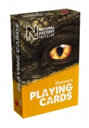 Natural History Museum 'Dinosaurs' Card Game Puzzle