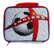 England Fc Football Premium Lunch Bag Official