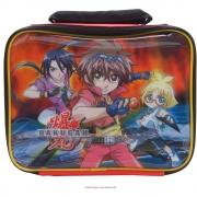 Bakugan School Rectangle Lunch Bag