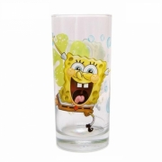 Spongebob Squarepants 12pc Glass