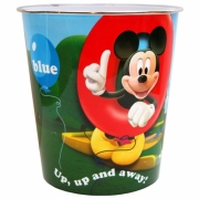 Disney Mickey Mouse Waste Bin