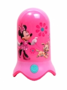 Disney Minnie Mouse Led Night Light
