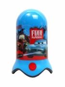 Disney Cars 2 Lighting Mcqueen & Finn Mcmissile Led Night Light