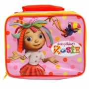 Everything' S Rosie School Rectangle Lunch Bag