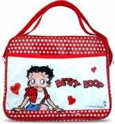 Betty Boop School Premium Lunch Bag Insulated