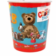 Little Charley Bear Waste Bin