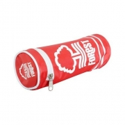 Nottingham Forest Fc Football Pencil Case Official Stationery
