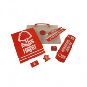 Nottingham Forest Fc Football Stationery Set Official