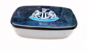 Newcastle United Fc Football Sandwich Box Official Lunch