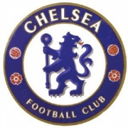 Chelsea Fc Football Mouse Mat Official Computer Accessories