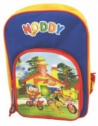 Noddy Front Pocket School Bag Rucksack Backpack