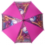Disney Hannah Montana School Rain Brolly Umbrella