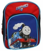Thomas Number 1 School Bag Rucksack Backpack