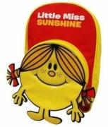 Little Miss Sunshine School Bag Rucksack Backpack