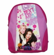 Icarly School Bag Rucksack Backpack