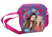 Disney Icarly Organiser School Organizer Bag