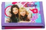 Disney Icarly Wallet