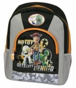 Disney Toy Story At Play Black School Bag Rucksack Backpack