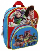 Disney Toy Story Gang School Bag Rucksack Backpack
