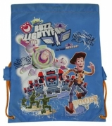 Disney Toy Story 3 Buzz Lightyear To The Rescue School Trainer Bag