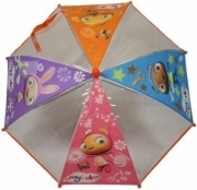 Waybuloo School Rain Brolly Umbrella