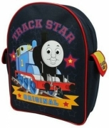 Thomas Track Star School Bag Rucksack Backpack