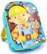 Bob The Builder Can We Fix School Bag Rucksack Backpack