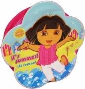 Dora Summer Flower Shaped School Bag Rucksack Backpack