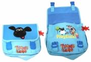 Timmy Time Satchel School Despatch Bag