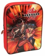 Bakugan Battle Brawlers School Bag Rucksack Backpack