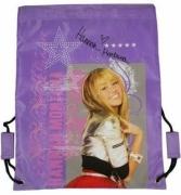 Disney Hannah Montana 5 Stars School Trainer Bag