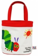 Very Hungry Caterpillar Tote Bag Shopping Shopper