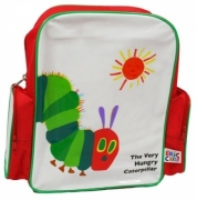 The Very Hungry Caterpillar School Bag Rucksack Backpack
