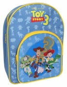 Disney Toy Story Woody Gang School Bag Rucksack Backpack