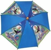 Toy Story 3 'Buzz Lightyear' School Rain Brolly Umbrella