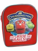 Chuggington School Bag Rucksack Backpack