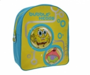 Spongebob Bubble Heads School Bag Rucksack Backpack