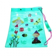 Ben and Holly Pvc School Swim Bag