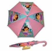 Dora 'Magic Jardin' School Rain Brolly Umbrella