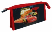 Disney Cars '3 Time Champion' School Washbag