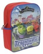 Chuggington 'Traintastic Crew' School Bag Rucksack Backpack