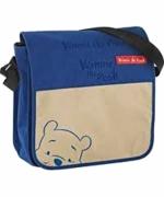 Disney Winnie The Pooh School Despatch Bag