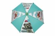 Little Charley Bear School Rain Brolly Umbrella