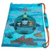 Octonauts School Swim Bag