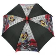 Transformers 'Prime' School Rain Brolly Umbrella