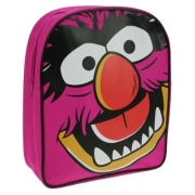 Disney The Muppets 'Animal' School Bag Rucksack Backpack