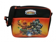 Skylanders 'Giants' Pvc Front School Shoulder Bag