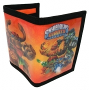 Skylanders 'Giants' Wallet