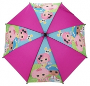 Lalaloopsy School Rain Brolly Umbrella