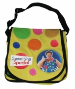 Something Special Mr Tumble School Despatch Bag